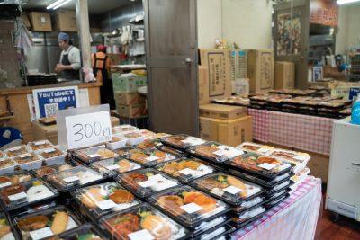 【前編】亀戸でNo.1のYouTuberはお弁当屋さんって知ってる? 激安&大盛り1キロ弁当で話題の『キッチンDIVE』