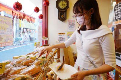 【後編】亀戸在住のパン好き女子直伝!亀戸の美味しいパン屋さんを紹介♪